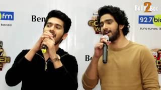 Armaan Malik, Amaal Mallik Singing Bol Do Na Zara Song | Live Performance