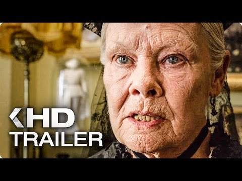 Xxx Mp4 VICTORIA AND ABDUL Trailer 2017 3gp Sex