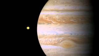 The Solar System HD