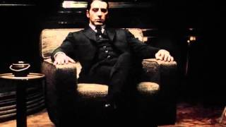 The Godfather-  Andy Williams Speak Softly Love