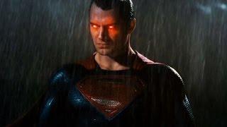 Batman v Superman: Dawn of Justice - Official Final Trailer NL/FR [HD]