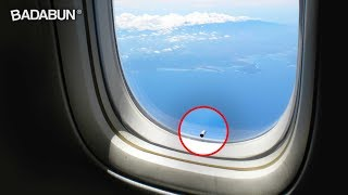 7 Cosas que nunca debes hacer en un avión