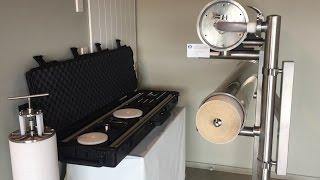 Smart Membrane Solutions:  Membrane Removal Tool Kit