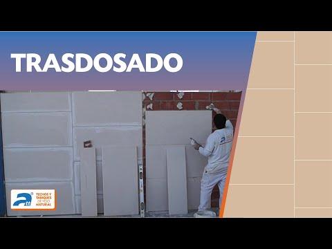 SISTEMAS ATT TRASDOSADO DIRECTO TIPO 2 PELLADAS