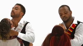 Nhatty Man -  ናቲ ማን - ጭፈራዬ (Official Music Video) - New Ethiopian Music