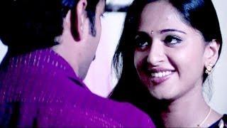 Ravi Teja, Anushka Shetty, Pratighat - Romantic Scene 4/15
