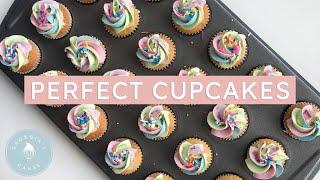 How To Make And Decorate Cupcakes | Georgia