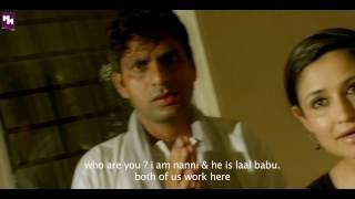 Indian House Wife Seduce In Bedroom By Husbands Best Friend - Hot Romance & Kiss Must Watch