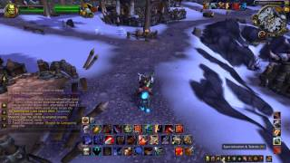 World of Warcraft Gameplay ITA #1 INTRODUZIONE WAR E TANTI CAMBIAMENTI
