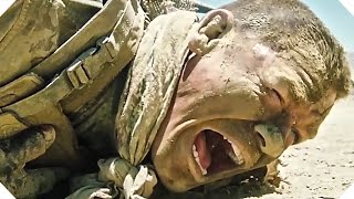 THE WALL Bande Annonce (2017) John Cena, Action