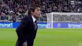 INGLATERRA VS ITALIA 1-1 resumen