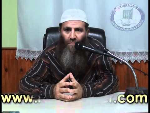 Ebu Ömer Hoca.Müslüman Nasıl Olmalı.