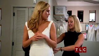 Learn the Goal of a Wedding Dress Fitting | Bride By Design