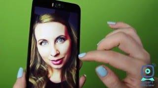 Review ASUS Zenfone Selfie