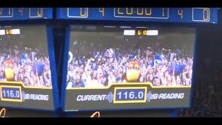 Kentucky vs Kansas Intro Video 2016