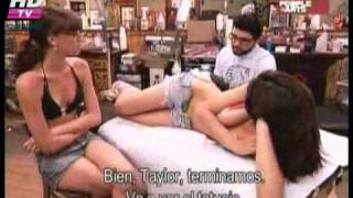 tatoo girl miami ink