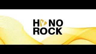 HY NO ROCK #5 Barmani/Chelneri