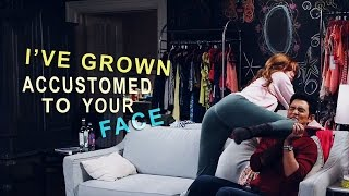 I've grown accustomed to your face  | Henry & Eliza