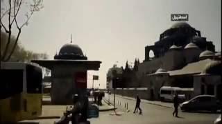 الصندوق الأسود  - الموت في في سجن صيدنايا  فلم وثائقي رائع HD