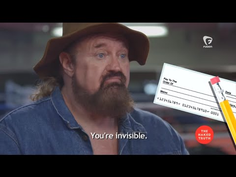 Pro wrestler explains how to hide your cash in an offshore shell company Dirty Little Secrets