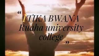 Itika Bwana- lyrics