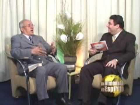Entrevista com Pr Geziel Gomes