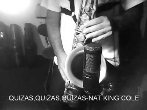 Xxx Mp4 QUIZAS QUIZAS QUIZAS Osvaldo Farres Ver Nat King Cole TENOR SAXOPHONE SML Rev D Avi 3gp Sex