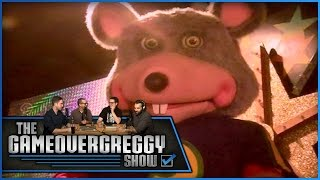 Birthday Parties and Dealing With Loss - The GameOverGreggy Show Ep. 126