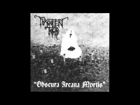 Forgotten Tomb - Obscura Arcana Mortis (Full Album)