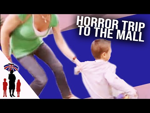Xxx Mp4 Kids Gone Wild Trouble At The Mall Supernanny 3gp Sex