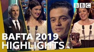 All the best bits from the 2019 BAFTAs! 🏆 - BBC