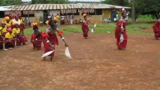 Ahunanyaekwe Dance Group Afikpo, Ebonyi State, Nigeria