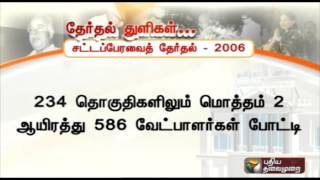 Election Snippets - (05/02/16) | Puthiyathalaimurai TV