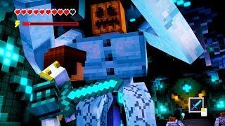 Minecraft Story Mode: Season 2 - Episode 2 - DADDY SNOW GOLEM [3]