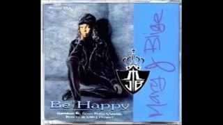 Mary J. Blige - Be Happy (U.S. Radio Edit)