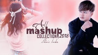 Samir Limbu || All Mashup Cover Collection - 2018