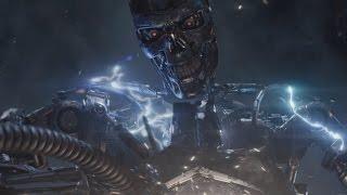 """""""O Exterminador do Futuro: Gênesis"""" ganha vídeo mostrando efeitos visuais"""