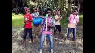 Funny Video Maria, Kishoreganj