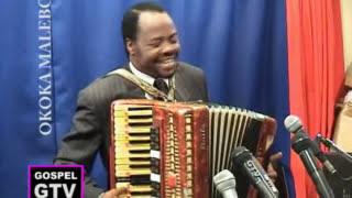 TRACK : Namlilia Malebo - By Pastor Faustin Munishi