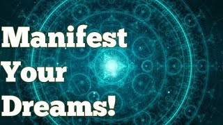 The Most Important Step In Manifesting Your Goals! (Law Of Attraction)