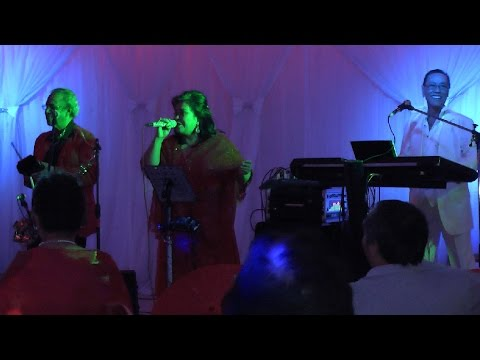 Diana Monoarfa & Ferry & Harry - Chinese NewYear Party - Almere, 13febr2016 -