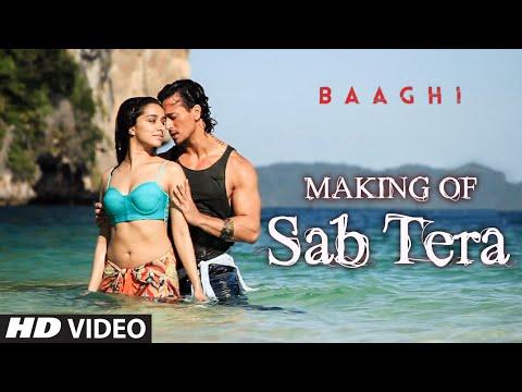 Xxx Mp4 SAB TERA Song Making Video BAAGHI Tiger Shroff Shraddha Kapoor Armaan Malik Amaal Mallik 3gp Sex