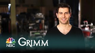 Grimm - Memorable Moments: David Giuntoli (Digital Exclusive)