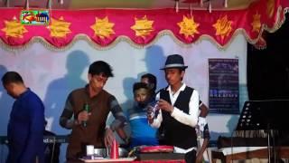 বন্ধু আমার ম্যাজিক শো পিরোজপুরে হাফিজের সাথে একটা প্রোগ্রাম করলাম