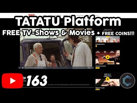 Xxx Mp4 Watch Movies TV Shows For FREE Plus Earn Cryptocurrency For Watching TATATU Platform 3gp Sex