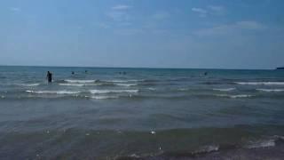 Sherkston Shores Beach