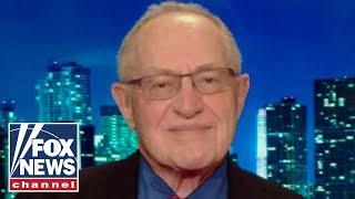Alan Dershowitz on Jussie Smollett