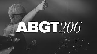 Group Therapy 206 with Above & Beyond and BUDD