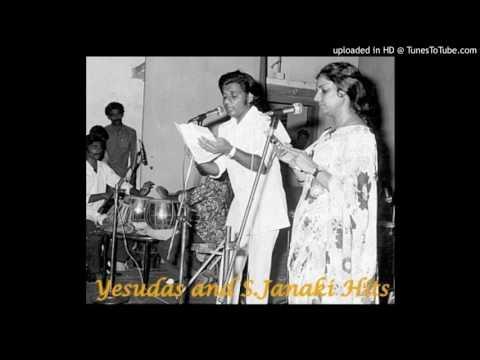 Vaahini Prema Vaahini (Achante Bharya-1971) by S.JANAKI & YESUDAS