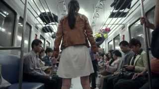 The Raid 2: One Way Ticket (hammer girl fight scene)